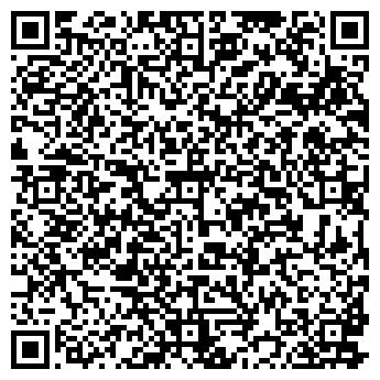 QR-код с контактной информацией организации РВС-Курорт, ООО
