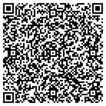 QR-код с контактной информацией организации МЛД-групп, ООО