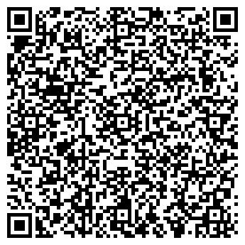 QR-код с контактной информацией организации Долсан, ТЧУП