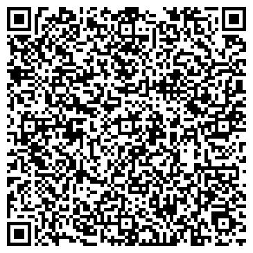 QR-код с контактной информацией организации Сеть офисов