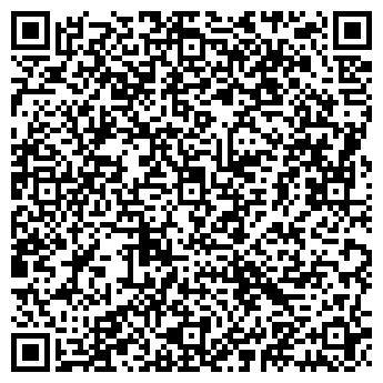 QR-код с контактной информацией организации ДжэтЭкспо, ЧУП