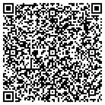 QR-код с контактной информацией организации Прессбол-тур, ОДО