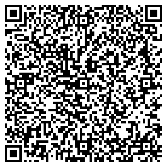 QR-код с контактной информацией организации Аэротрэвел, ООО