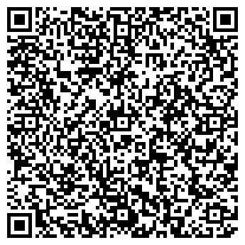 QR-код с контактной информацией организации Тивали-К, ООО