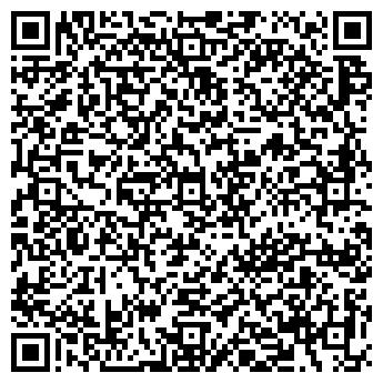 QR-код с контактной информацией организации Рестмаркет, ОДО