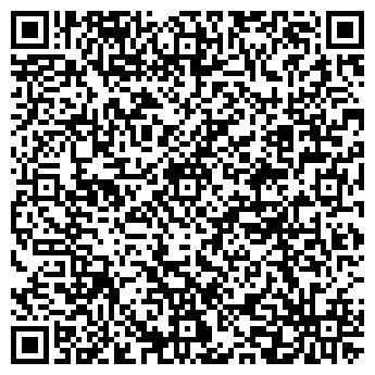QR-код с контактной информацией организации Элладатур,