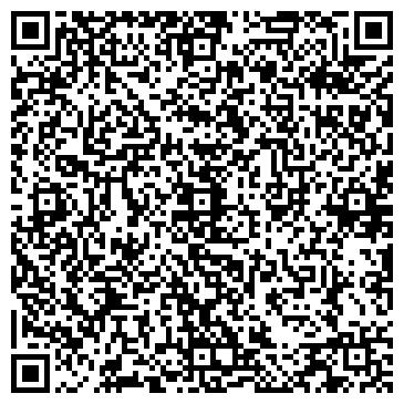 QR-код с контактной информацией организации Зеленая миля