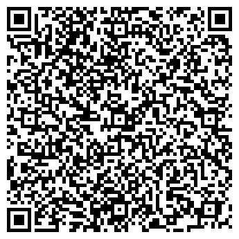 QR-код с контактной информацией организации Алые паруса, ОДО