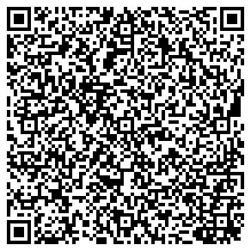 QR-код с контактной информацией организации Туроператор ЦМС Оптима