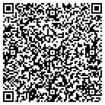 QR-код с контактной информацией организации Атлас Мира, ООО