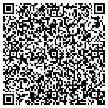 QR-код с контактной информацией организации Анна турс, ООО