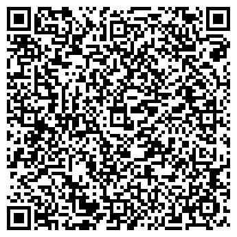 QR-код с контактной информацией организации New East Line, ООО