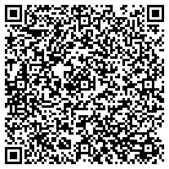 QR-код с контактной информацией организации Бон Вояж, ООО