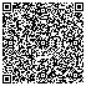 QR-код с контактной информацией организации ФЕНІКС-ТУР