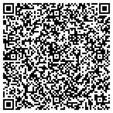 QR-код с контактной информацией организации АльфаСтройАльянс, ЧПУП