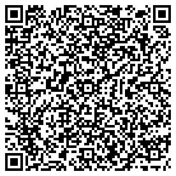QR-код с контактной информацией организации ЛабрадорТур, ТЧУП