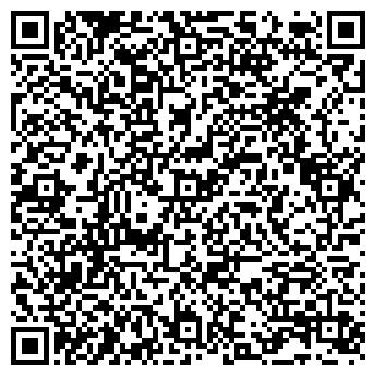 QR-код с контактной информацией организации Профит, ЧСУП