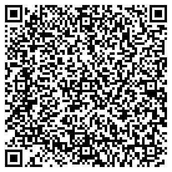 QR-код с контактной информацией организации Экотур-6, ООО
