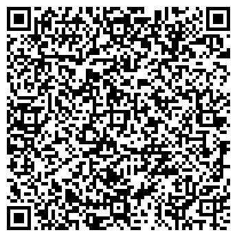 QR-код с контактной информацией организации ООО СпортАктивТур