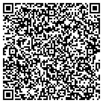 QR-код с контактной информацией организации АлатанТур, ООО СП