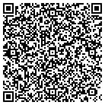 QR-код с контактной информацией организации Мир сервиса, ООО