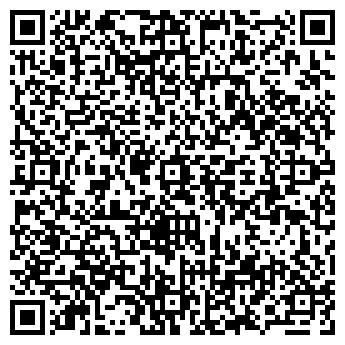 QR-код с контактной информацией организации Виктория-Тур, ГП