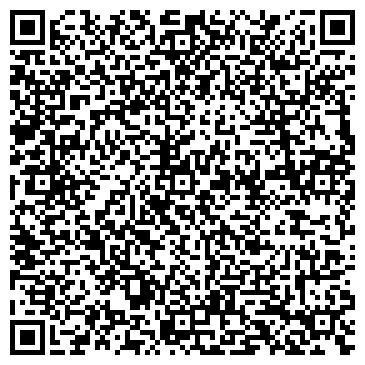 QR-код с контактной информацией организации Экология Тур, УП