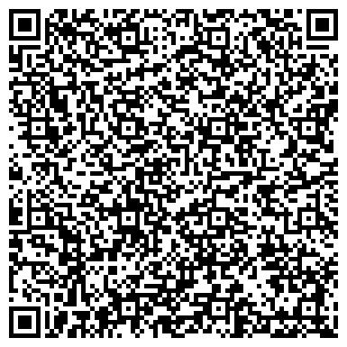 QR-код с контактной информацией организации ГОРОДСКАЯ ПОЛИКЛИНИКА № 207