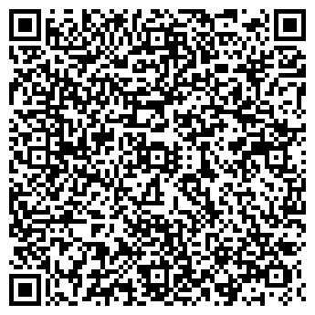 QR-код с контактной информацией организации Капитал Тур, ООО