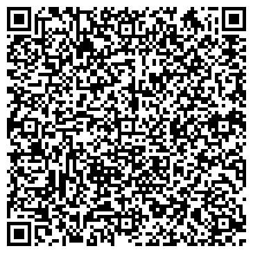 QR-код с контактной информацией организации Бюро молодежных программ, ОДО