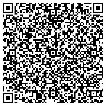 QR-код с контактной информацией организации Горячие Туры - Интергруп, ООО