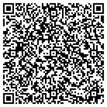 QR-код с контактной информацией организации Авестарс, УП