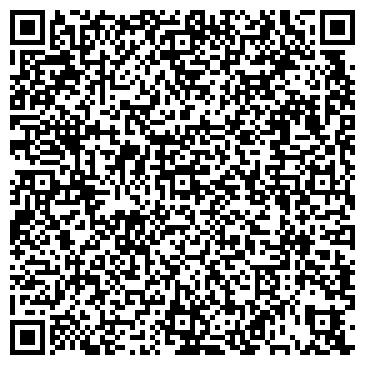 QR-код с контактной информацией организации Страна Замков, Фонд
