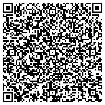 QR-код с контактной информацией организации Глобус-трэвел, ТЧУП