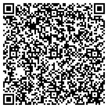 QR-код с контактной информацией организации Международный бизнес, УП