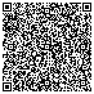 QR-код с контактной информацией организации Киприана Травел, ООО