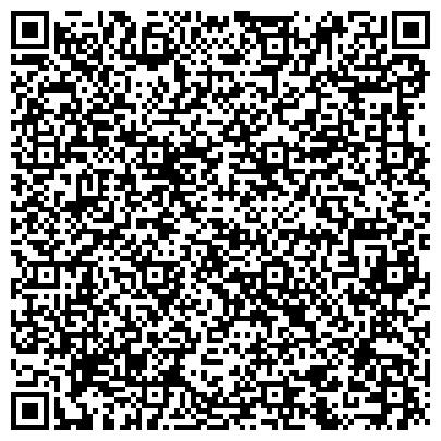 QR-код с контактной информацией организации Республиканский центр туризма и краеведения учащейся молодежи