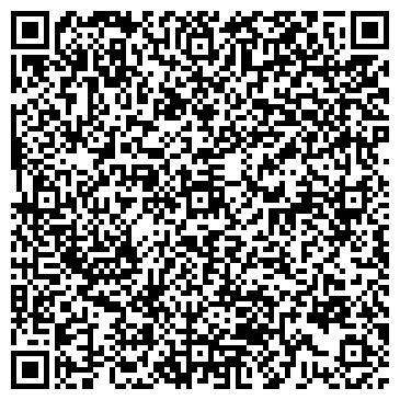 QR-код с контактной информацией организации Золотой глобус, ТЧУП