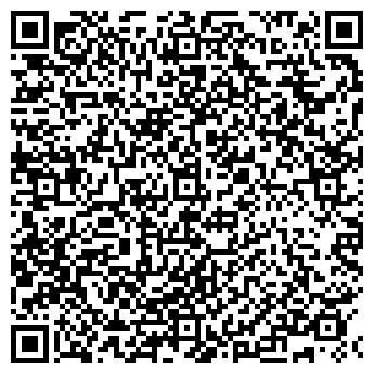 QR-код с контактной информацией организации Одиссея-Тур, ООО