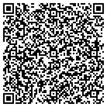 QR-код с контактной информацией организации Авалон-Тур, ЧУП