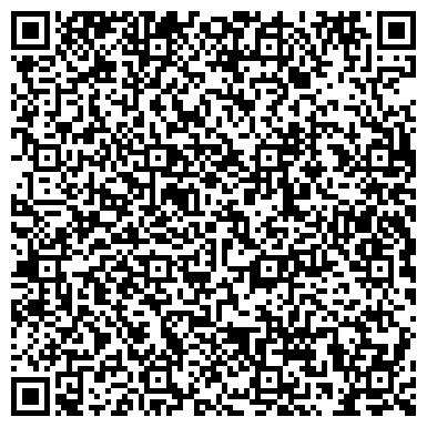 QR-код с контактной информацией организации Созвездие путешествий, Туристическая компания