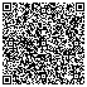 QR-код с контактной информацией организации Минотель, ООО