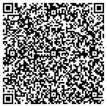 QR-код с контактной информацией организации Новая туристическая система, ООО
