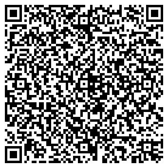 QR-код с контактной информацией организации Сквич, ООО
