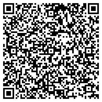 QR-код с контактной информацией организации ЛеоТур, ОДО