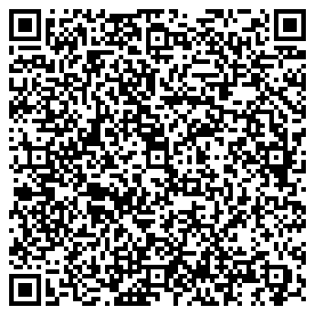 QR-код с контактной информацией организации Делюкс-тревел, ООО