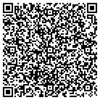 QR-код с контактной информацией организации В отпуск.BY, ООО