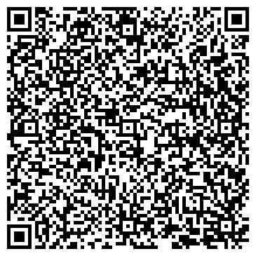 QR-код с контактной информацией организации АэроБелСервис, ООО