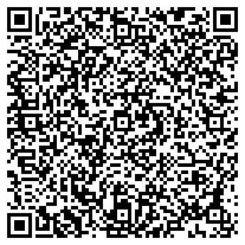 QR-код с контактной информацией организации Ростинг, ООО