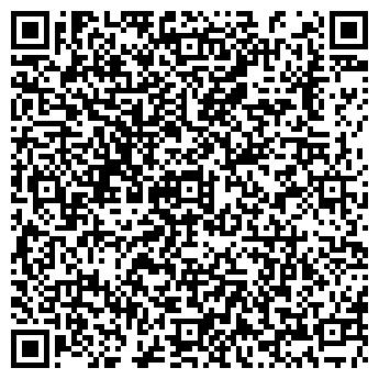 QR-код с контактной информацией организации Планета Грез, ООО